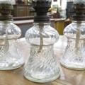 Lampes à l'huile miniatures - 2