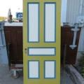 Porte de maison, poignée disponible, 34 pouces x 81 - 1
