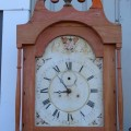 Horloge grand-père, mécanisme manquant - 2