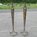 Magnifiques chandeliers  - 1