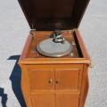Meuble gramophone - 3