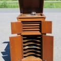 Meuble gramophone - 2