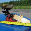 Petite balance Fairbanks - 6