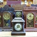Plusieurs horloges antiques en inventaire - 1