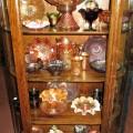 Vaisselle de collection, verre Carnaval - 1
