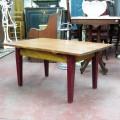 Petite table de salon, couleur d'origine - 1