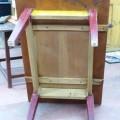 Petite table de salon, couleur d'origine - 3