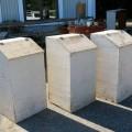 Anciennes boîtes à bois - 1