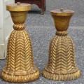 Sculptures Italiennes en bois - 10