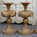 Sculptures Italiennes en bois - 5