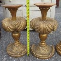 Sculptures Italiennes en bois - 3