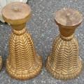 Sculptures Italiennes en bois - 9