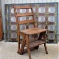 Stool chair - 1
