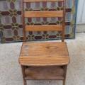 Stool chair - 2