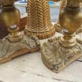 Sculptures Italiennes en bois - 7