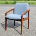 Chaise vintage, fauteuil - 1