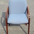Chaise vintage, fauteuil - 2