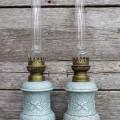Lampes à l'huile - 2