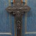 Croix funéraire  - 4