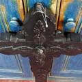 Croix funéraire  - 2