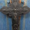Croix funéraire  - 3