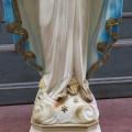 Statue religieuse en plâtre - 5