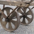 Chariot, buggy industriel  - 2