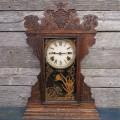 Ginger bread clock - 1