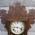 Ginger bread clock - 2