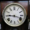 Ginger bread clock - 3