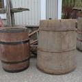 Anciens barils - 1