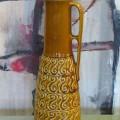 Vase, pichet West Germany - 1