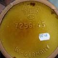 Vase, pichet West Germany - 4