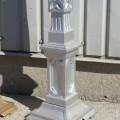 Chandeliers sculptés en bois - 5