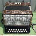 Hohner accordion - 3