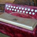 Accordéon, instrument de musique - 2