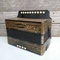 Hohner accordion - 2