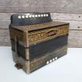Hohner accordion - 1