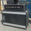 Peavey amplifier (SOLD) and speaker - 1