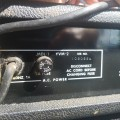 Peavey amplifier (SOLD) and speaker - 5