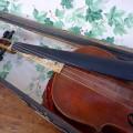 Ancien violon - 3