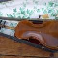 Ancien violon - 4