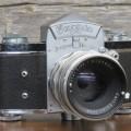 Appareil photo, caméra Exakta, kodak - 1