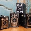 Appareils photo, caméras, kodak - 1