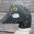 Wooden decoy - 2