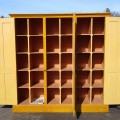 Three doors cupboard, armoire - 2