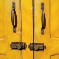 Three doors cupboard, armoire - 3