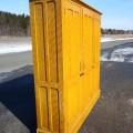 Three doors cupboard, armoire - 4