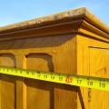 Three doors cupboard, armoire - 5