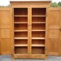 Diamond point armoire, cupboard - 2
